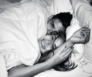 beautiful, couple, and boyfriend image