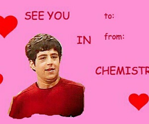card, funny, and Valentine's Day image