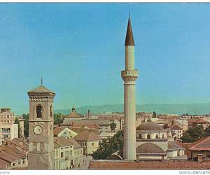 beautiful, Bosnia, and mosque image