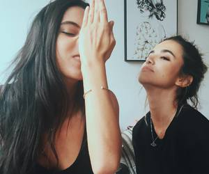 amizade, girls, and manugavassi image