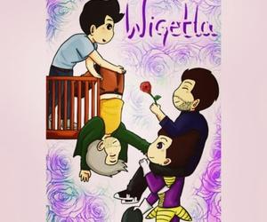 vegetta willyrex image