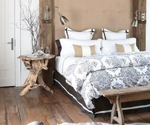 design, bedroom, and bed image