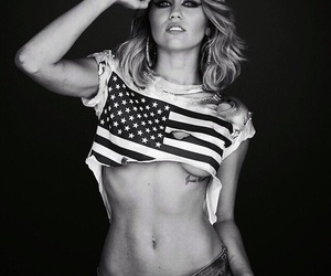 miley cyrus, sexy, and miley image