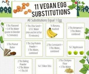 vegan, health, and healthy image