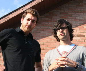 2009, rhett and link, and link neal image