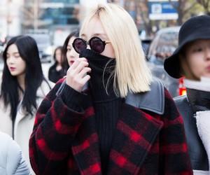 hyuna, kyung ri, and hyemi image