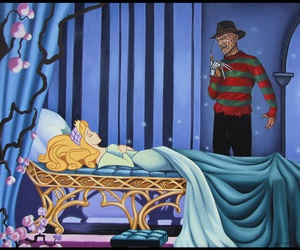 disney, princess, and Freddy image