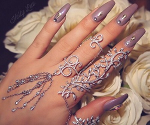 amazing, beauty, and bling bling image