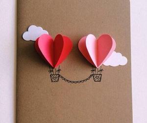 heart, valentine, and art image
