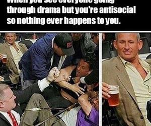 adulthood, chill, and drama image