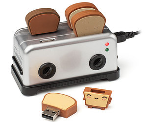 usb and toast image