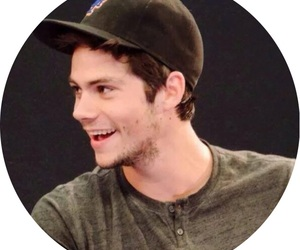 icon, teen wolf, and dylan o'brien image