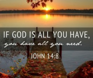 god, quotes, and jesus image