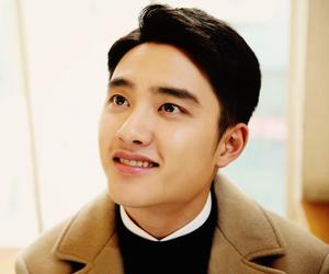 do, exo, and kyungsoo image