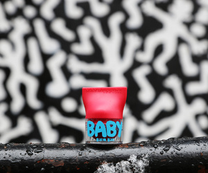 lipstick and baby lips image