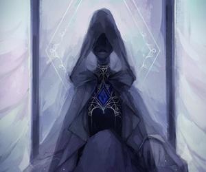 steven universe, su, and blue diamond image