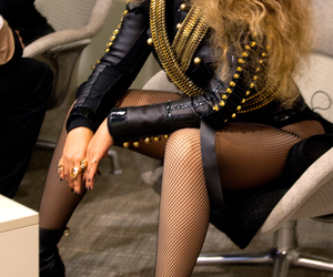 african american, black women, and beyonce knowles image