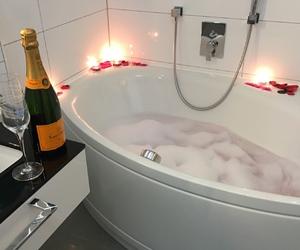 bath and luxury image