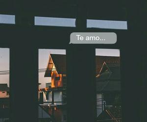 te amo and tumblr image