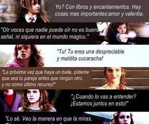 frases, hp, and citas image