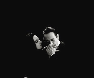 love, adams, and the addams family image