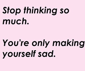 quote, sad, and aesthetic image
