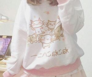 japanese, kawaii, and pastel image