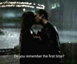 love, kiss, and the vampire diaries image