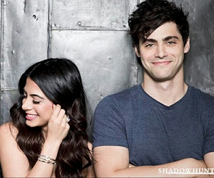 shadowhunters and alec image