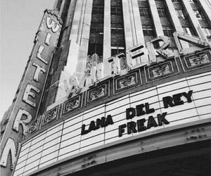 freak, lana del rey, and indie image