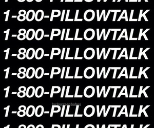 pillowtalk, zayn malik, and zayn image