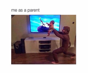 funny, lol, and parents image