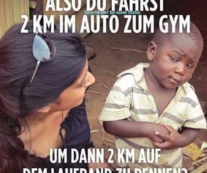 baby, deutsch, and fitness image