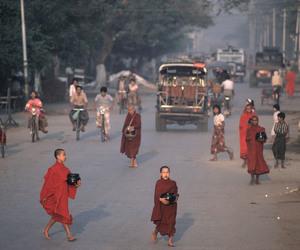 burma and myanmar image