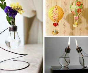 decorations, diy decor ideas, and decor crafts image