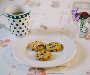 Cookies, sweet, and vintage image