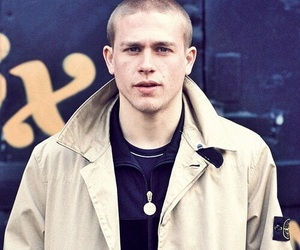 Charlie Hunnam, green street hooligans, and Hot image