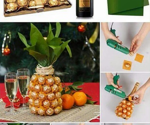 chocolate, chocolates, and decor image