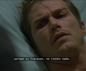 dr house, lose, and frases image