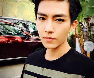 aaron yan, actor, and singer image