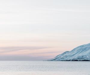 sea, landscape, and nature image