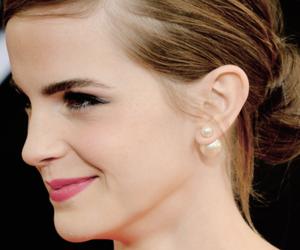 actress, fashion, and hair image