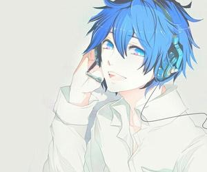 anime, manga, and vocaloid image