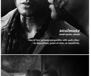 supernatural, dean winchester, and quotes image
