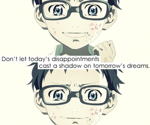 100 Images About Anime Quotes On We Heart It