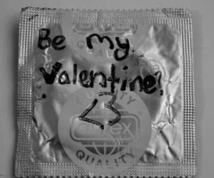 condom, ♡, and s3x image
