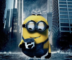 minions and inception image