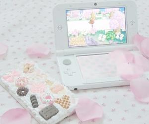 kawaii, nintendo, and pastel image