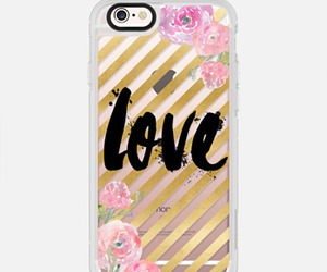 case, iphone case, and love image