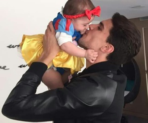 baby, marc, and bartra image